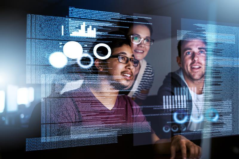 Marktbericht deutet darauf hin, dass 2018 ein ausschlaggebendes Jahr für die IT Software Branche wird