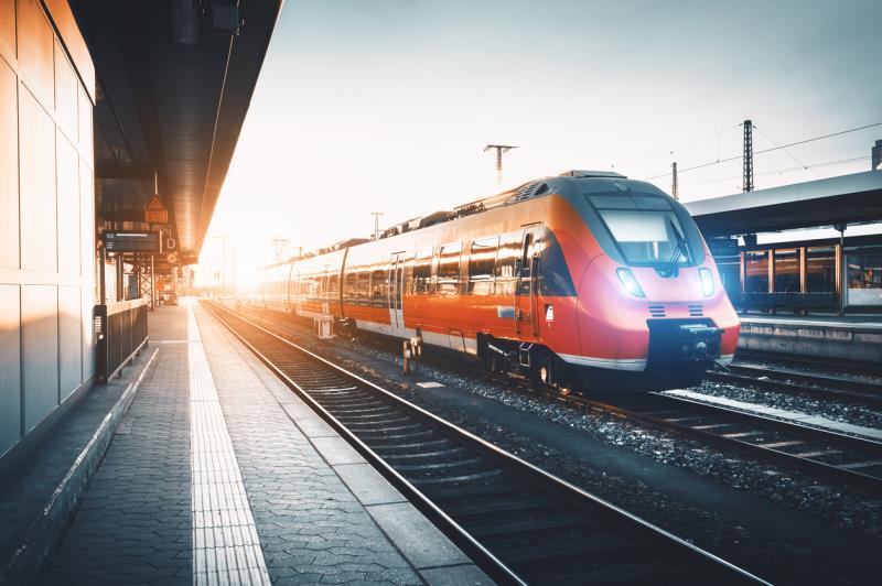 46 Hersteller von Schienenfahrzeugen befinden sich in Schwierigkeiten